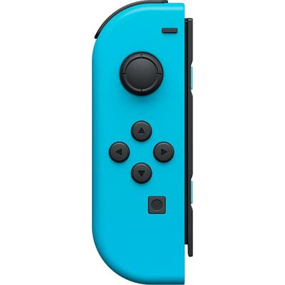 Nintendo Switch Neon Blue Joy-Con (L)