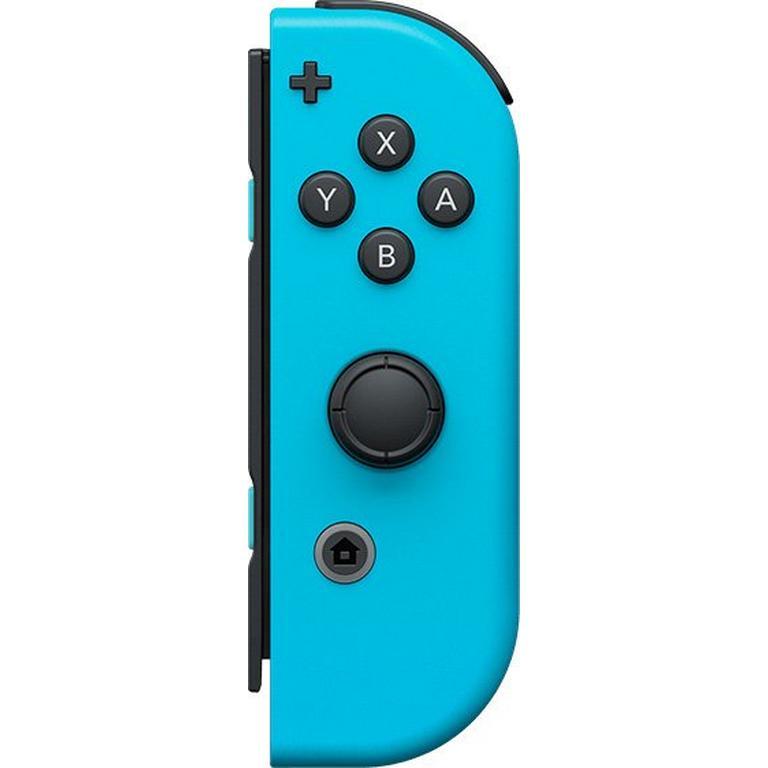 Nintendo Switch Joy-Con (R) Neon Blue