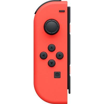 Nintendo Switch Joy-Con (Left) - Neon Red