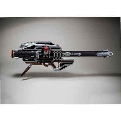 Destiny Iron Gjallarhorn Replica - Only at GameStop