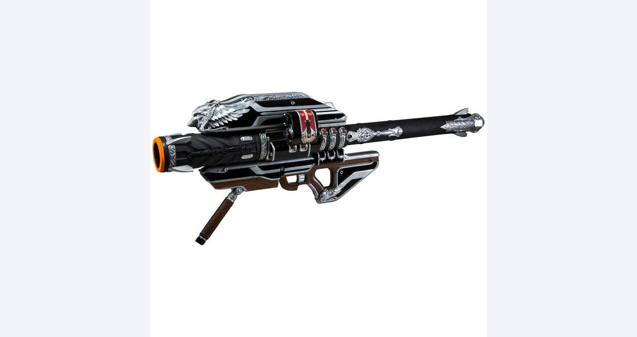 Destiny Iron Gjallarhorn Replica - Only at GameStop | GameStop