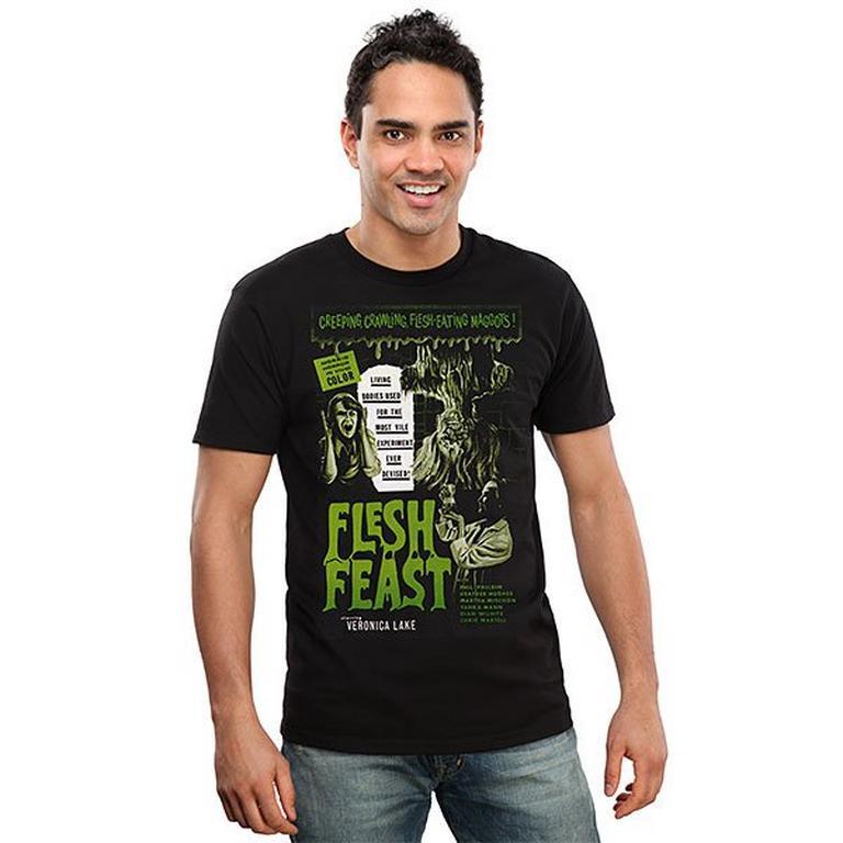 Flesh Feast T-Shirt