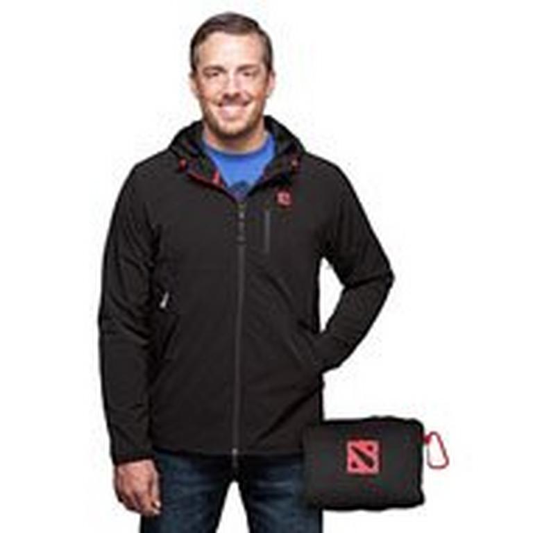 DOTA 2 Packable Jacket