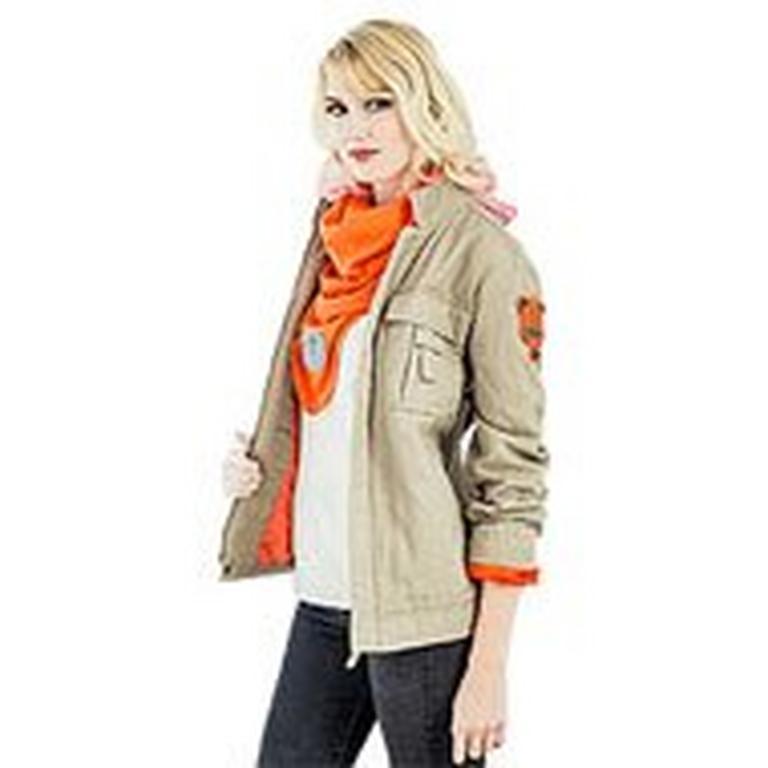 Star Wars Rebel Leader Ladies Jacket