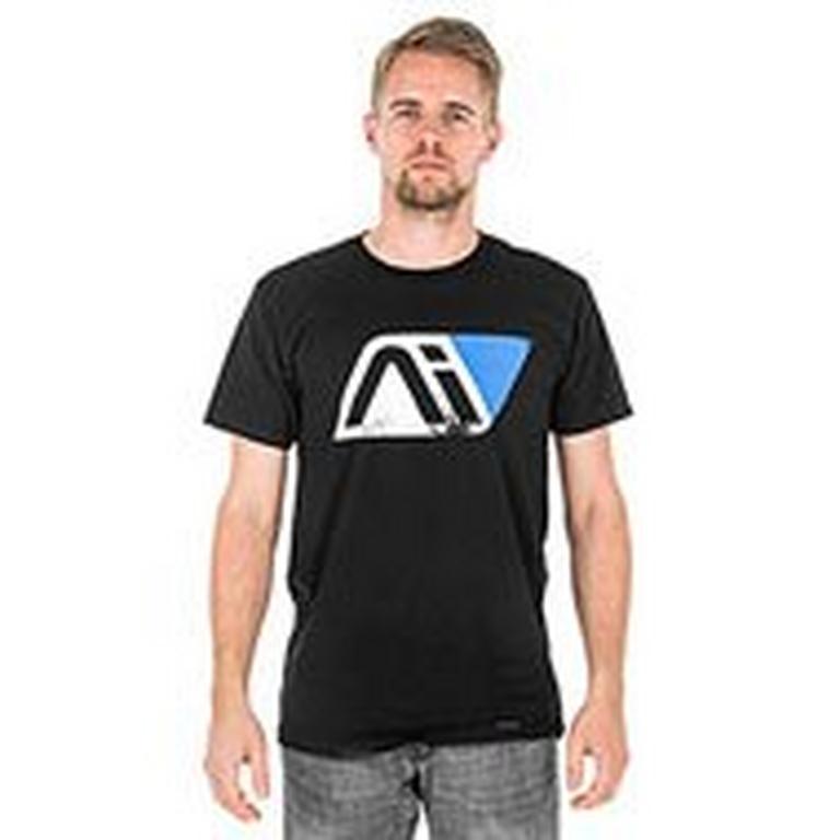 Mass Effect Andromeda Initiative Logo T-Shirt