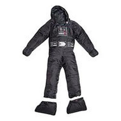 Star Wars Darth Vader Onesie Sleeping Bag