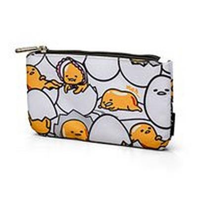 Gudetama  Coin Cosmetic Bag