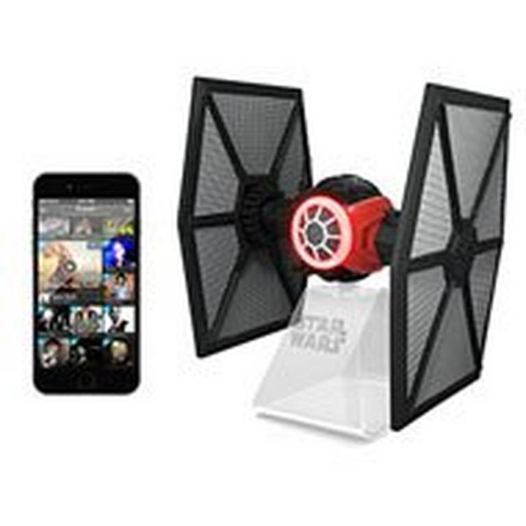 Star Wars Tie Fighter Blue Tooth Speaker