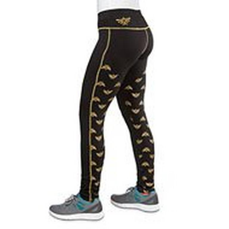The Legend of Zelda Hyrule Leggings