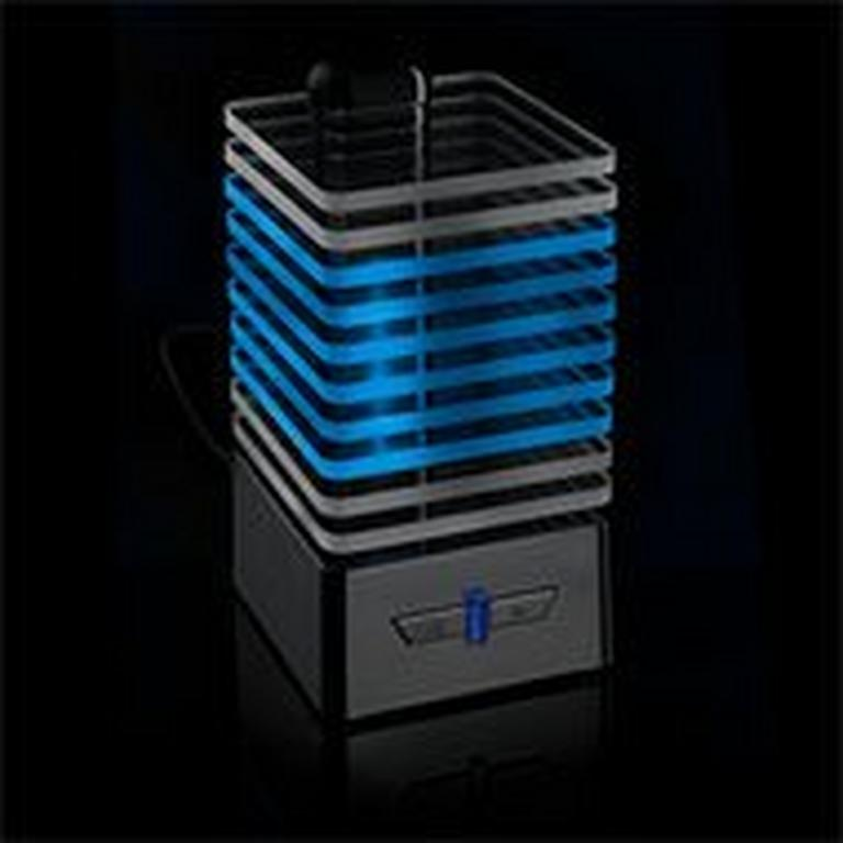 LightUp EQ Bluetooth Speaker