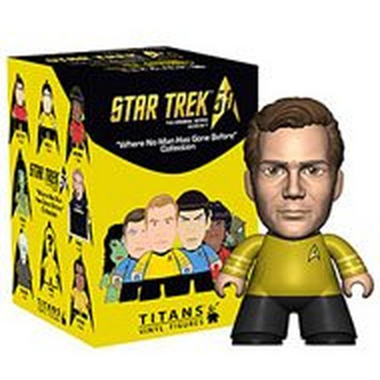 Star Trek The TOS Blind Box