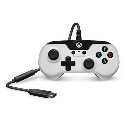 Xbox One White X91 Wired Controller