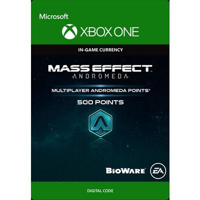 Mass Effect Andromeda - 500 Andromeda Points