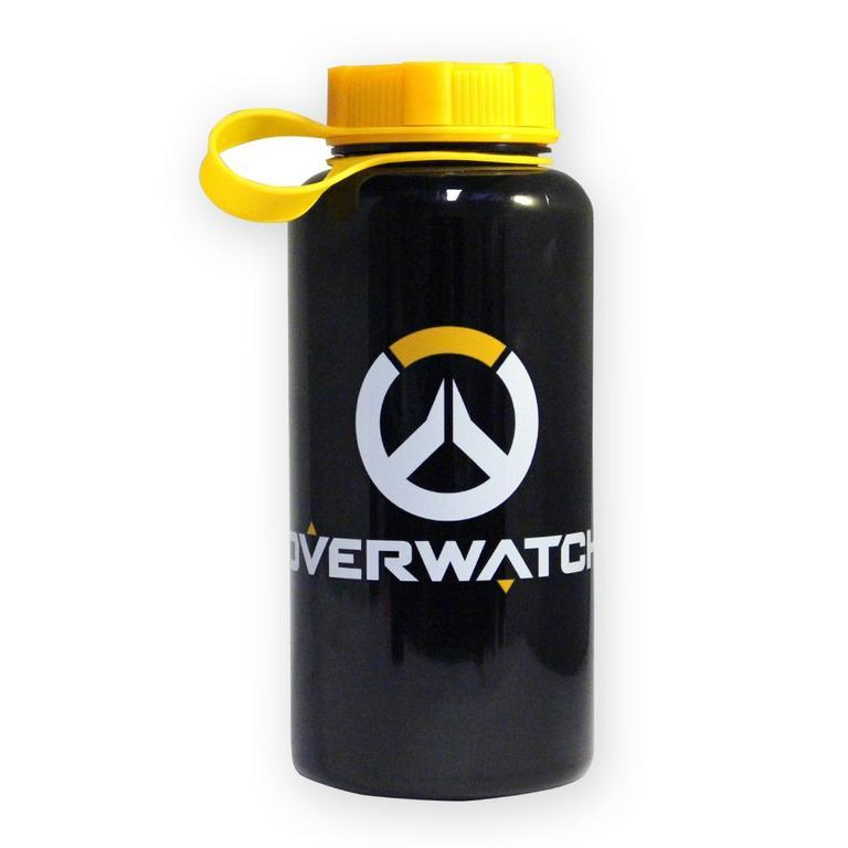 Overwatch Water Bottle