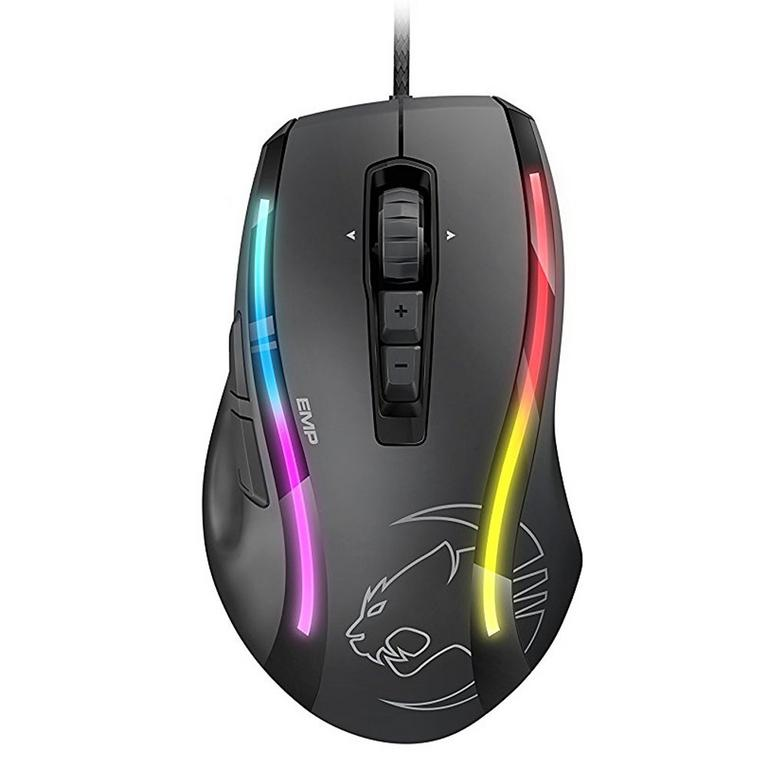 Kone Emp - Max Performance RGB Gaming Mouse - Black