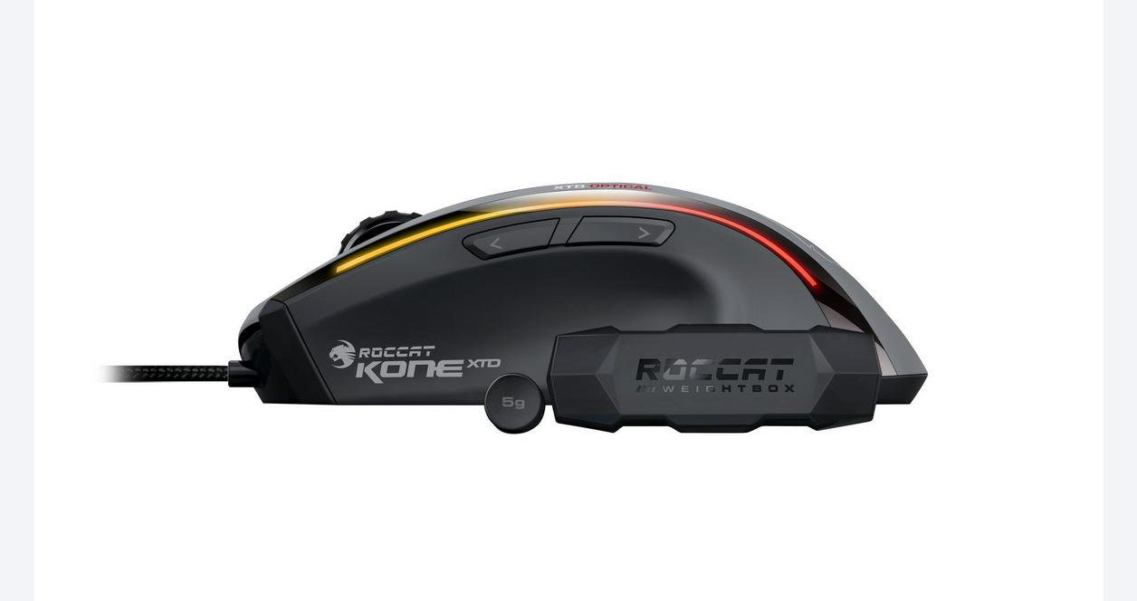 Kone Pure - Core Performance Gaming Mouse