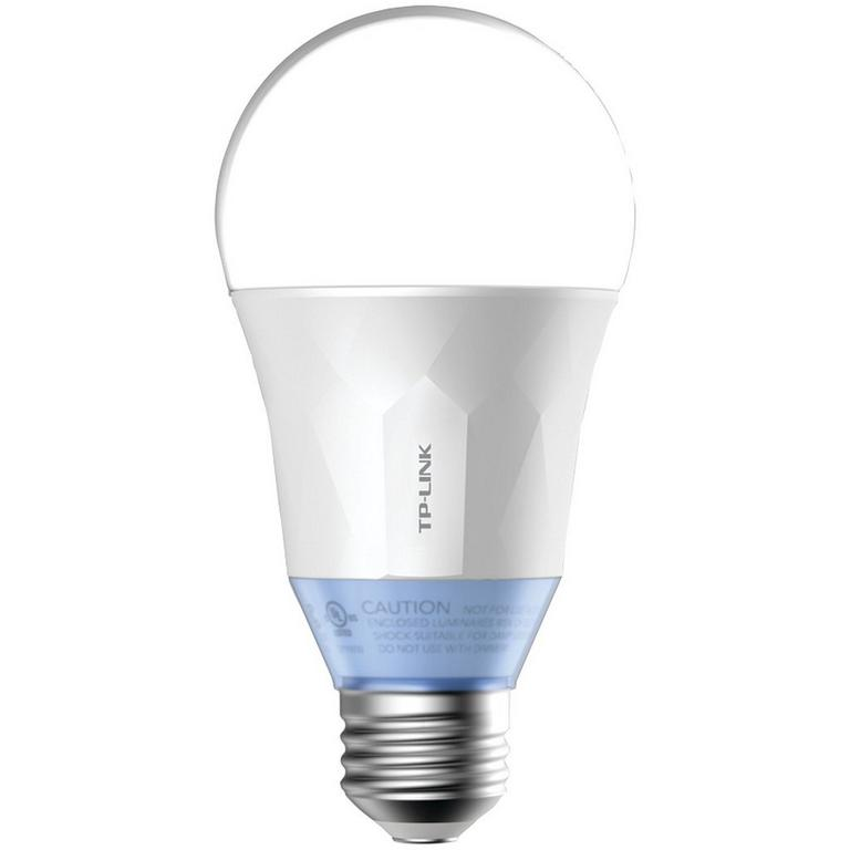 TP-Link 60W Tunable Wi-Fi LED Light Bulb (LB120)