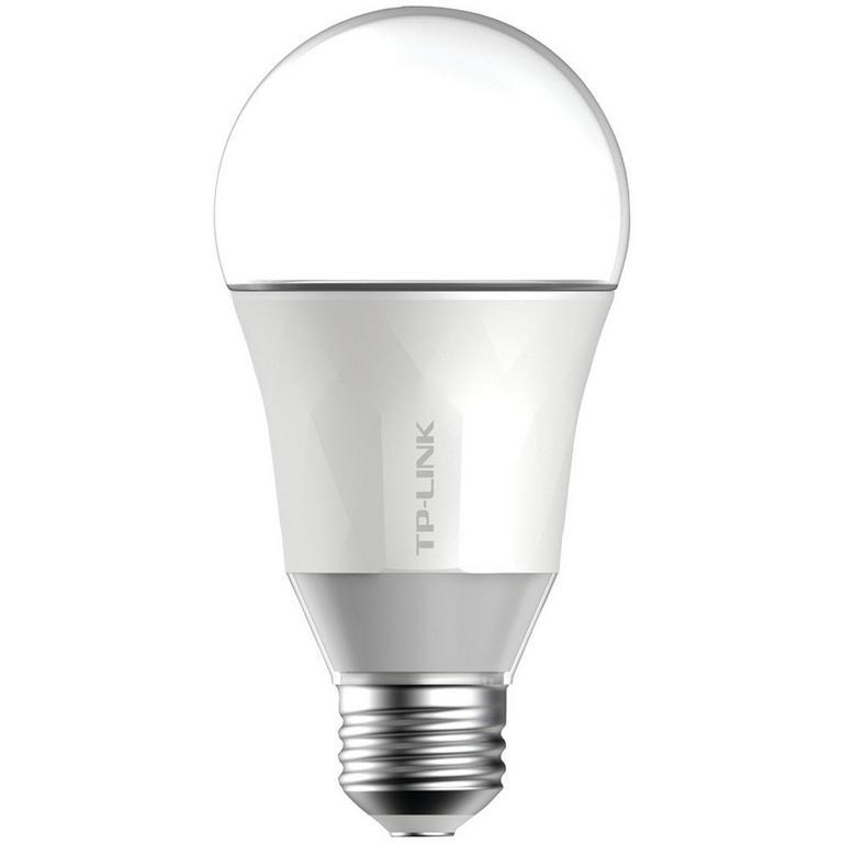 TP-Link 60W Multicolor Wi-Fi LED Light Bulb (LB130)