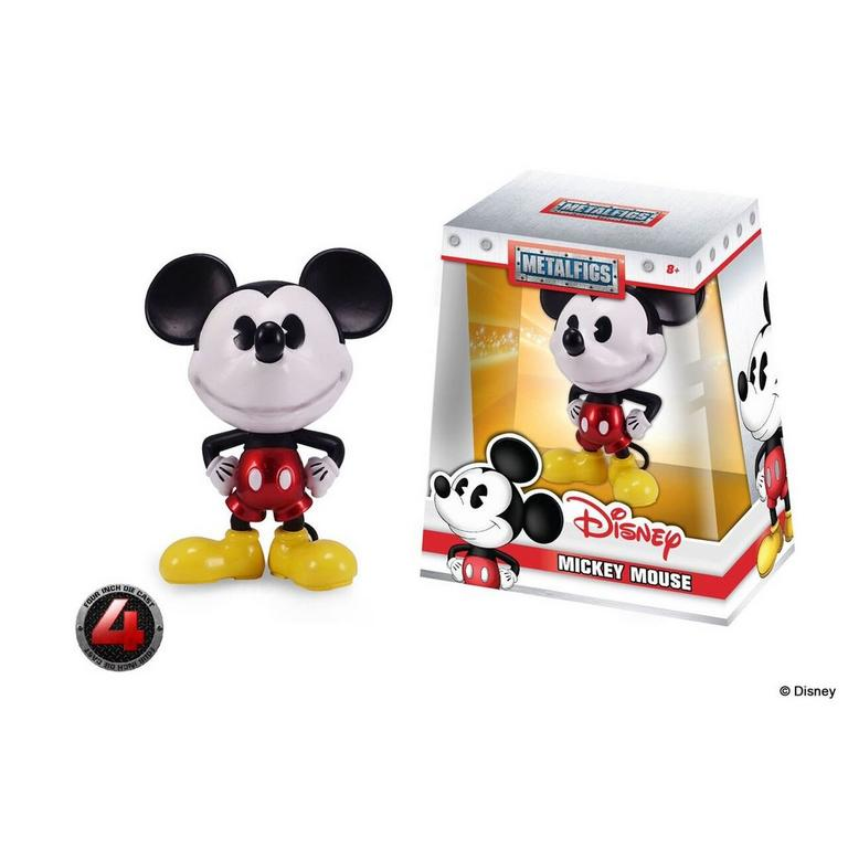 Disney Mickey Mouse Metals Die-Cast Action Figure