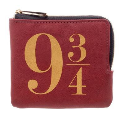 Harry Potter Platform 9 3/4 Juniors Zip Wallet
