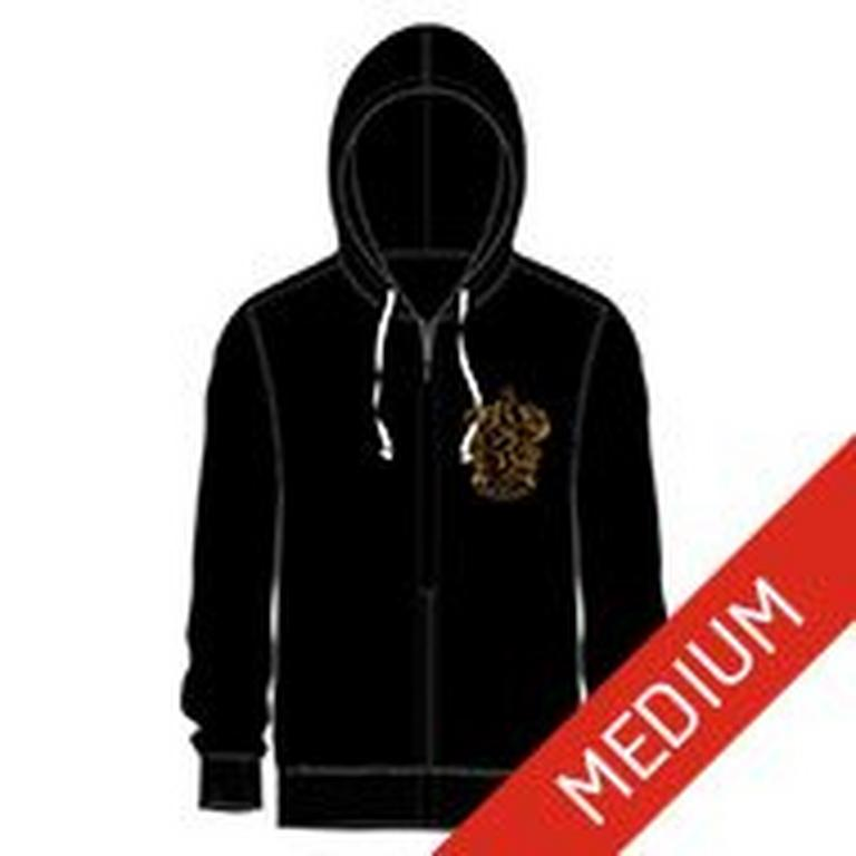 Harry Potter Gryffindor Quidditch Mens Hoodie