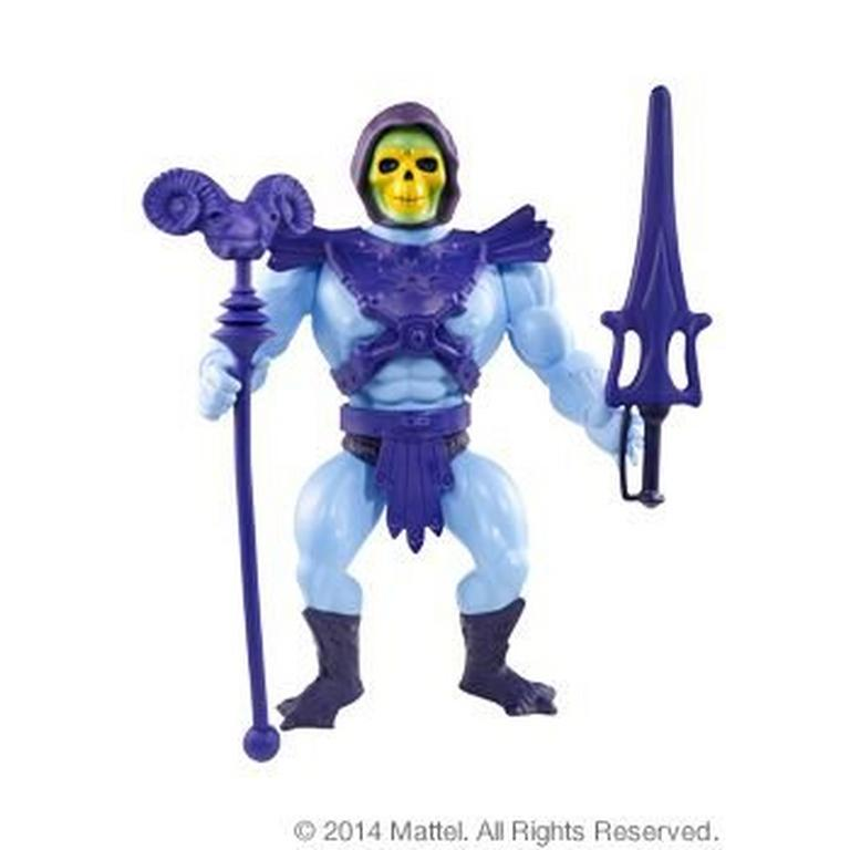 Masters of the Universe- Skeletor 12 inch Figure
