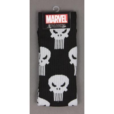 Punisher Skull Socks