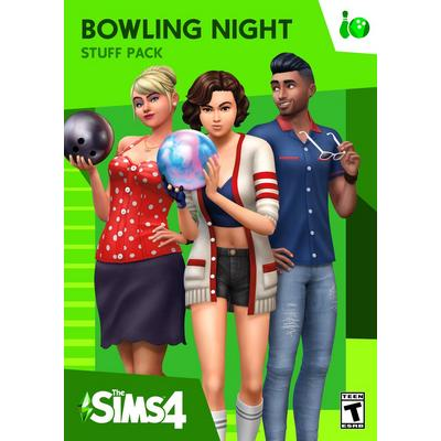 The Sims 4: Bowling Night Stuff Pack