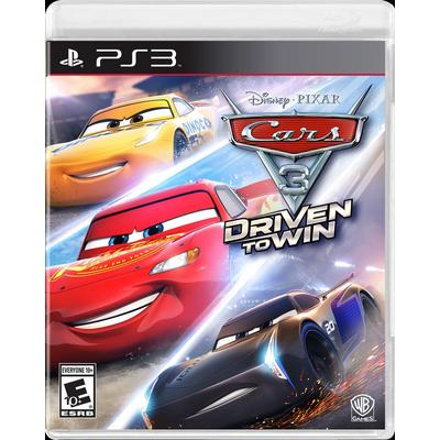 Cars 2: The Video Game | PlayStation 3 | GameStop