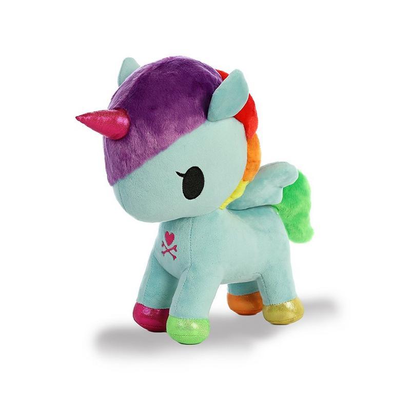 20 Inch Unicorno Pixie Plush