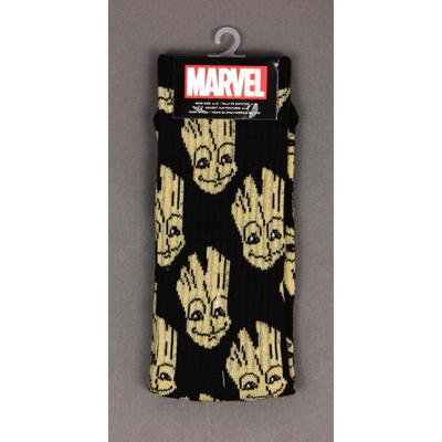 Guardians of the Galaxy Groot Socks
