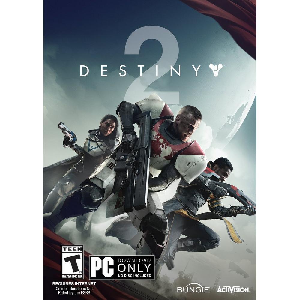 Destiny 2 | PC | GameStop