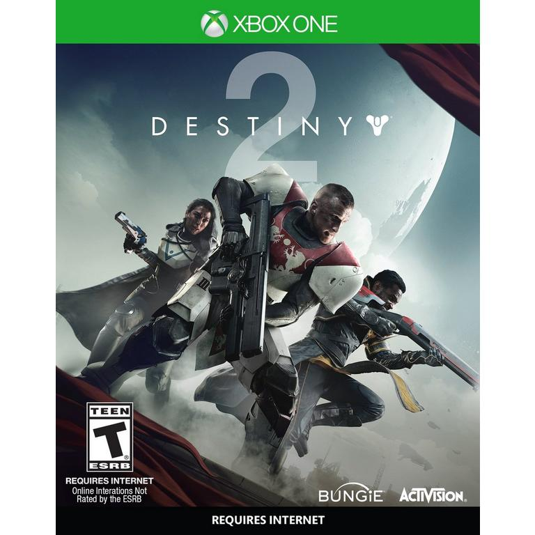Destiny 2 | Xbox One | GameStop