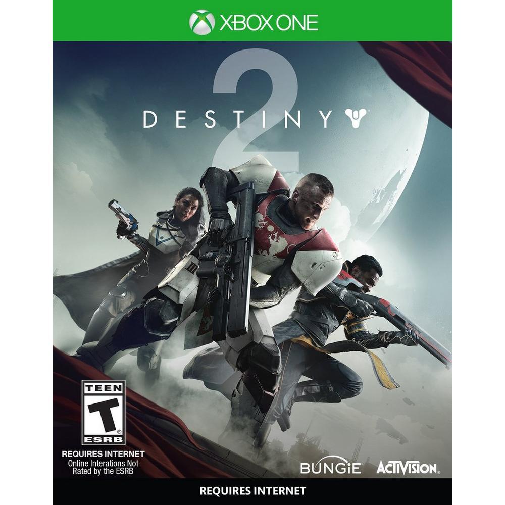 destiny 2 download xbox one