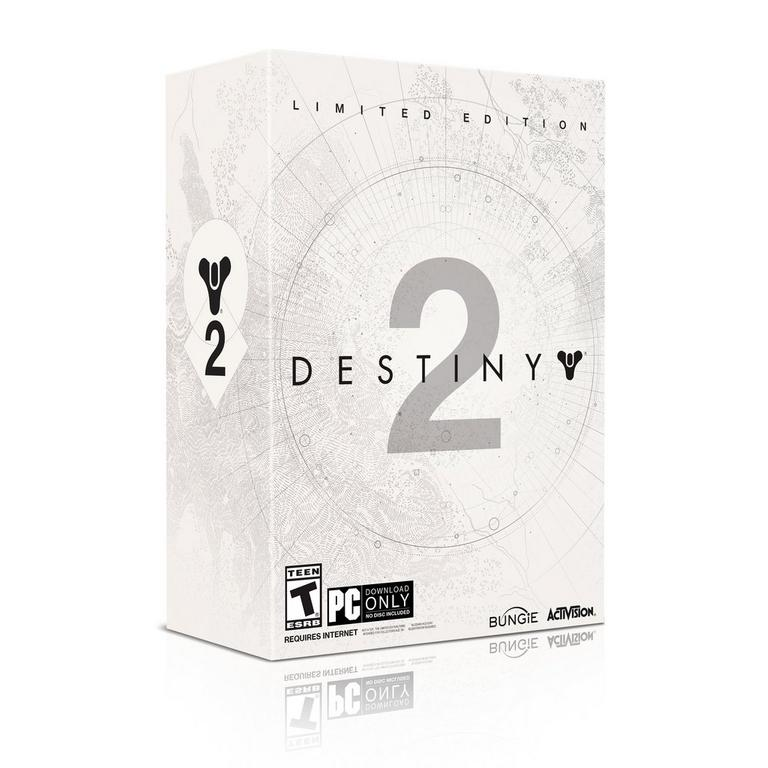 Destiny 2 Limited Edition - Only at GameStop