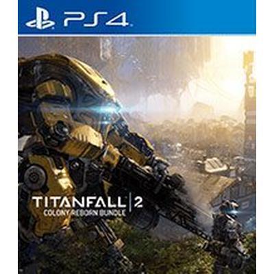 Titanfall 2: Colony Reborn Bundle