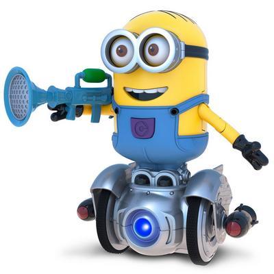 Minions MiP Turbo Dave Robot