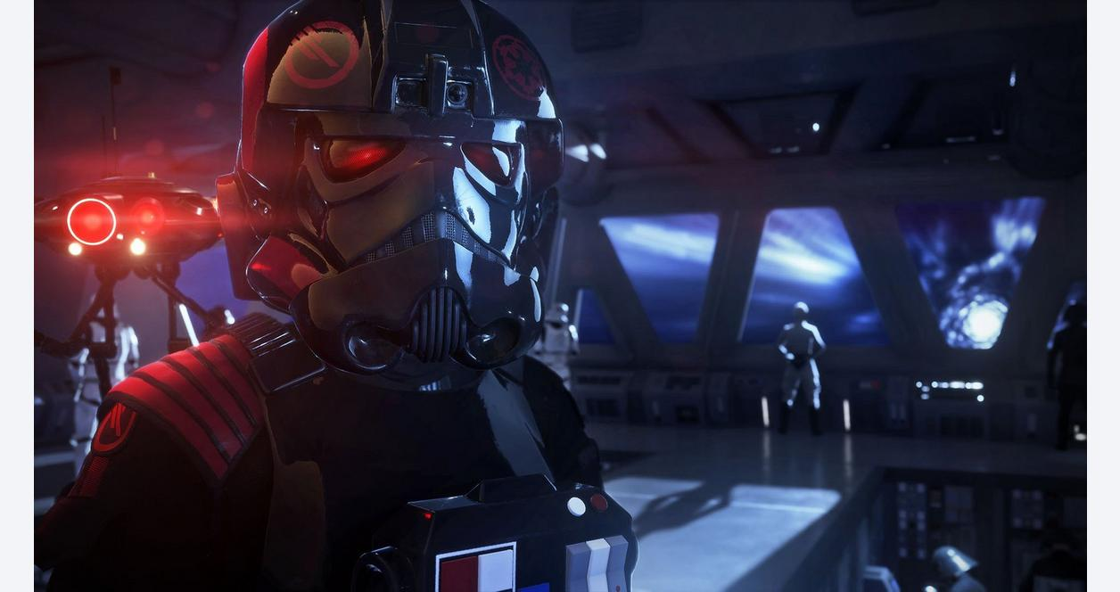 Star Wars Battlefront II 2100 Crystals Digital Card