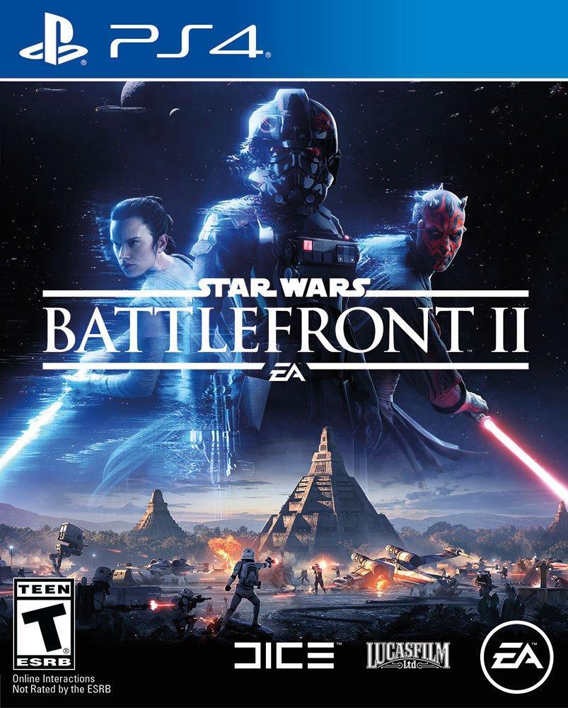 скачать игру star wars battlefront 2 бесплатно одним файлом