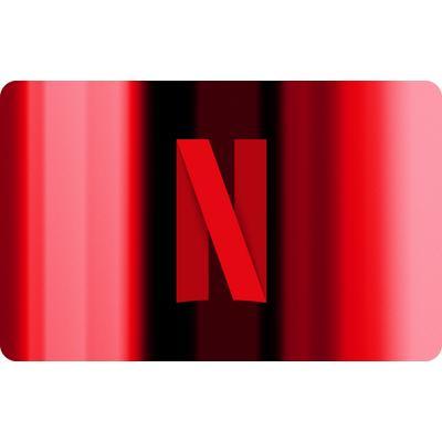 Netflix $30 eCard