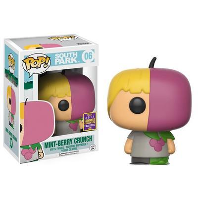 POP! TV: South Park - Mint-Berry Crunch - SDCC 2017 Exclusive