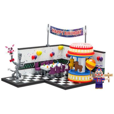 Five Nights at Freddy's Large Construction - Game Area