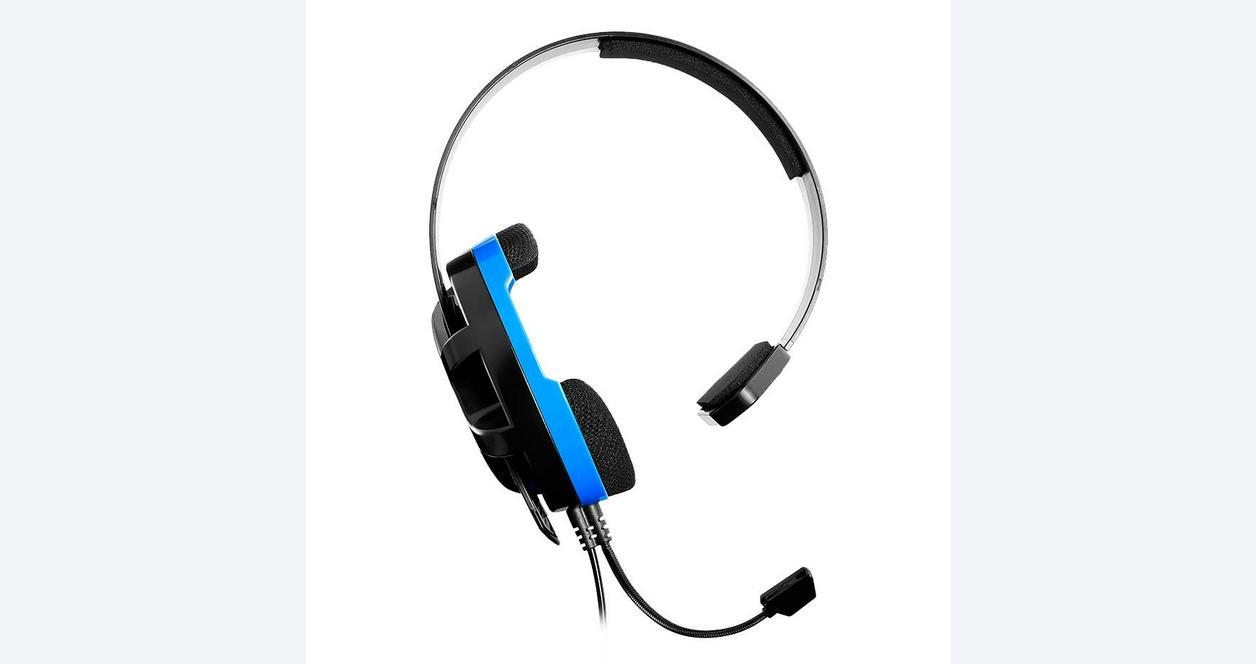 PlayStation 4 Recon Chat Headset Black