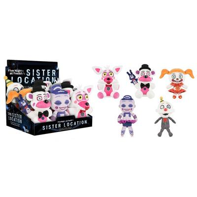 Five Nights at Freddy's Sister Location Plush