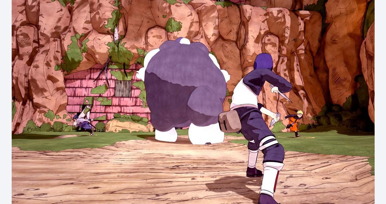 Naruto to Boruto: Shinobi Striker | PlayStation 4 | GameStop