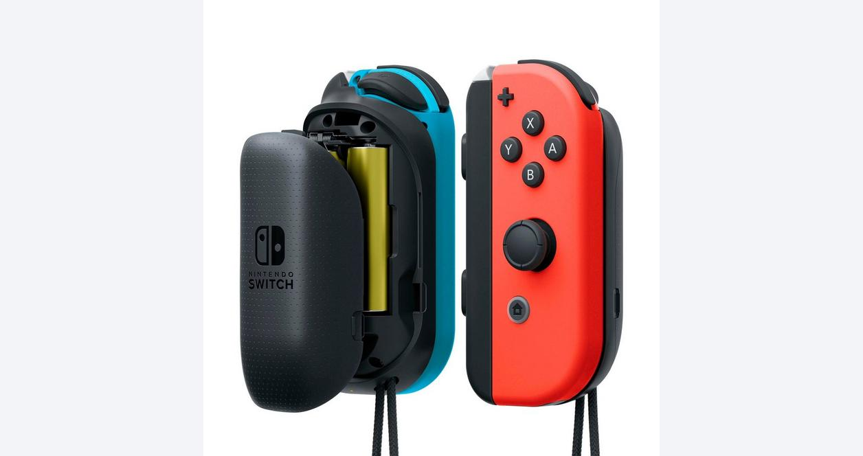 Nintendo Switch Joy-Con (L-R) AA Battery Pack