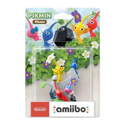 Pikmin (Pikmin) amiibo Figure