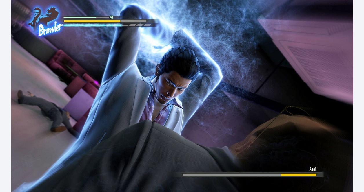 Yakuza Kiwami | PlayStation 4 | GameStop