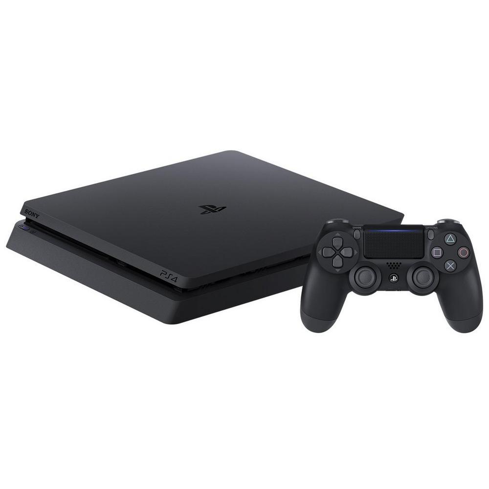 PlayStation 4 1TB | PlayStation 4 | GameStop