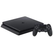 PlayStation 4 Slim Black 1TB